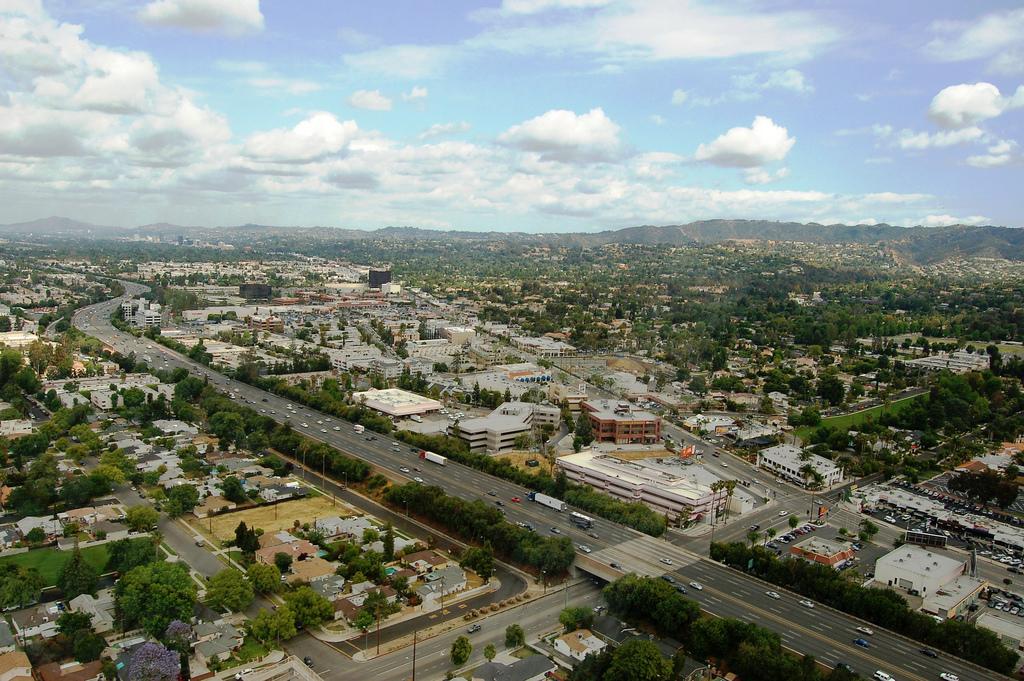 Executive Car Service Los Angeles Ca